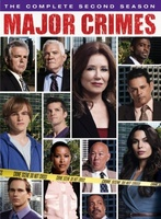 Major Crimes movie poster (2012) picture MOV_33fdb063