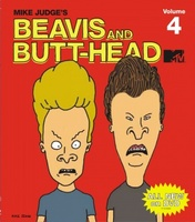 Beavis and Butt-Head movie poster (1993) picture MOV_33ff8fa6
