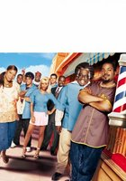 Barbershop 2: Back in Business movie poster (2004) picture MOV_340080bb