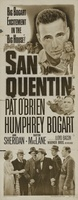 San Quentin movie poster (1937) picture MOV_da95a1c3