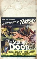 The Strange Door movie poster (1951) picture MOV_34062437