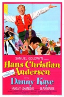 Hans Christian Andersen movie poster (1952) picture MOV_340c7cf3