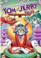 Tom and Jerry Tales movie poster (2006) picture MOV_34107381
