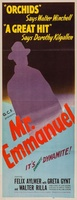 Mr. Emmanuel movie poster (1944) picture MOV_3412d34f