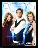 90210 movie poster (2008) picture MOV_3415ba14