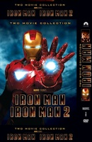 Iron Man 2 movie poster (2010) picture MOV_34166663