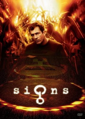 Signs movie poster (2002) poster MOV_341f640f