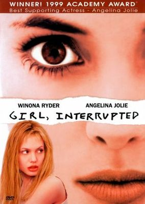 Girl, Interrupted movie poster (1999) poster MOV_34208472