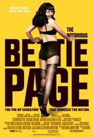 The Notorious Bettie Page movie poster (2005) picture MOV_342240ba
