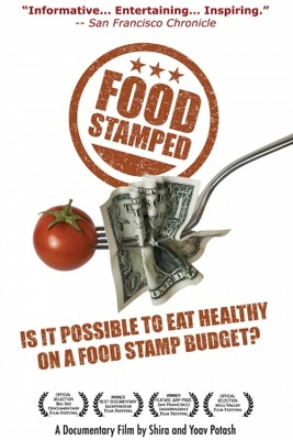 Food Stamped movie poster (2010) poster MOV_3427188c