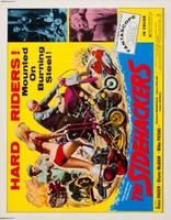Five the Hard Way movie poster (1969) picture MOV_3428f562