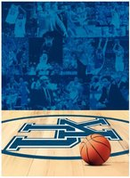 The History of University of Kentucky Basketball movie poster (2007) picture MOV_34296989