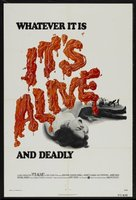 It's Alive movie poster (1974) picture MOV_34297244