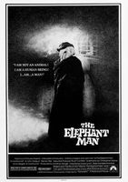 The Elephant Man movie poster (1980) picture MOV_342abf5f