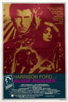 Blade Runner movie poster (1982) picture MOV_342f5ec4