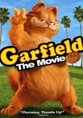 Garfield Movie Poster 2004 Poster Buy Garfield Movie Poster 2004 Posters At Iceposter Com Mov 34303d2c