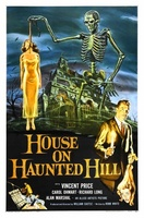 House on Haunted Hill movie poster (1959) picture MOV_3431586a