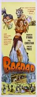 Bagdad movie poster (1949) picture MOV_34315a6f