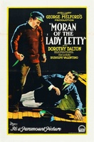 Moran of the Lady Letty movie poster (1922) picture MOV_3433754b