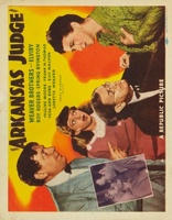 Arkansas Judge movie poster (1941) picture MOV_3435392b