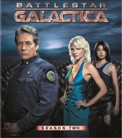 Battlestar Galactica movie poster (2004) picture MOV_9d6b77db
