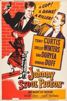 Johnny Stool Pigeon movie poster (1949) picture MOV_343a6537