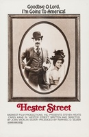 Hester Street movie poster (1975) picture MOV_343d603e
