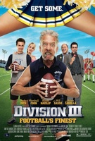 Division III: Football's Finest movie poster (2011) picture MOV_343f9666
