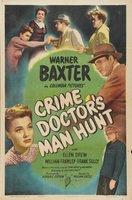 Crime Doctor's Man Hunt movie poster (1946) picture MOV_34439325