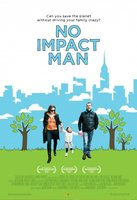No Impact Man: The Documentary movie poster (2009) picture MOV_344704b4