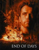 End Of Days movie poster (1999) picture MOV_3447df50