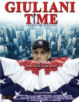 Giuliani Time movie poster (2005) picture MOV_345299f1