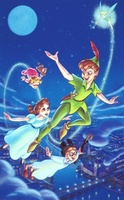 Peter Pan movie poster (1953) picture MOV_3452d2c4