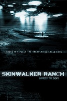 Skinwalker Ranch movie poster (2013) picture MOV_3454e851