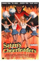 Satan's Cheerleaders movie poster (1977) picture MOV_345a09f5