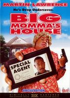 Big Momma's House movie poster (2000) picture MOV_345aa659