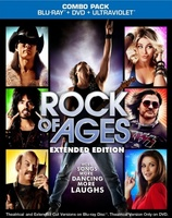 Rock of Ages movie poster (2012) picture MOV_345ab0fc