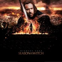 Season of the Witch movie poster (2010) picture MOV_345ac04e