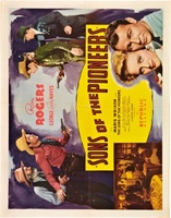 Sons of the Pioneers movie poster (1942) picture MOV_346041eb