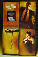 Desperate Measures movie poster (1998) picture MOV_34605784