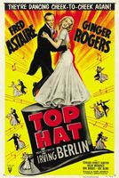 Top Hat movie poster (1935) picture MOV_34611da3