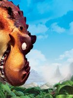 Ice Age: Dawn of the Dinosaurs movie poster (2009) picture MOV_34619865