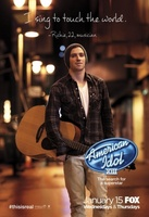 American Idol: The Search for a Superstar movie poster (2002) picture MOV_34649720
