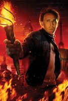 National Treasure: Book of Secrets movie poster (2007) picture MOV_346f68aa