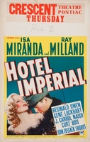 Hotel Imperial movie poster (1939) picture MOV_3470c1e5