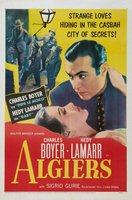 Algiers movie poster (1938) picture MOV_34714cb1