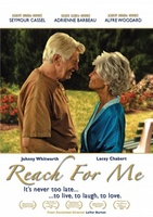 Reach for Me movie poster (2008) picture MOV_347155df