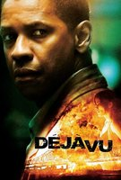Deja Vu movie poster (2006) picture MOV_34773caa