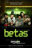 Betas movie poster (2013) picture MOV_34788665