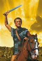 Spartacus movie poster (1960) picture MOV_3478d02b